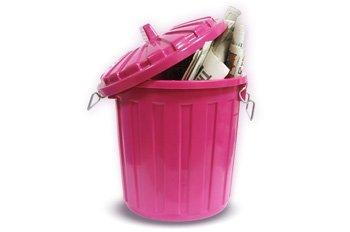 Dónde tirar cada residuo en casa