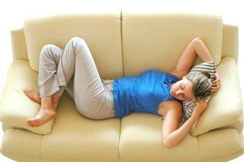 descanso sofa relax