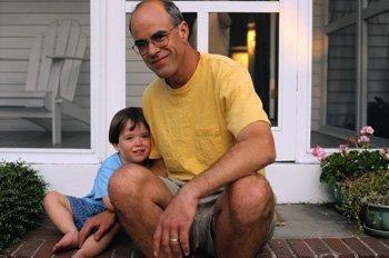 Quién se queda en casa cuando hay divorcio con hijos menores