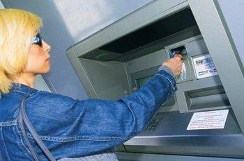 Las comisiones en cajeros automáticos