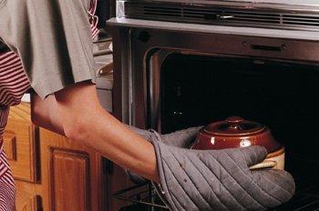 El horno conectado: qué se está cociendo