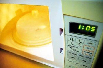 A qué cosas prestar atención al comprar un horno microondas