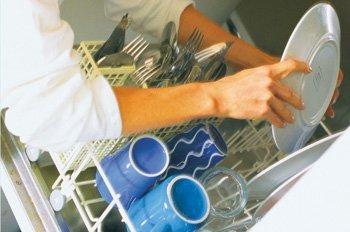 Funciones de los lavavajillas