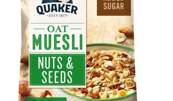 Prueba Quaker Gratis