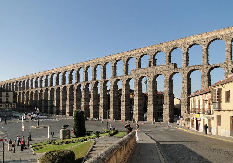 Los guías de turismo en Castilla y León