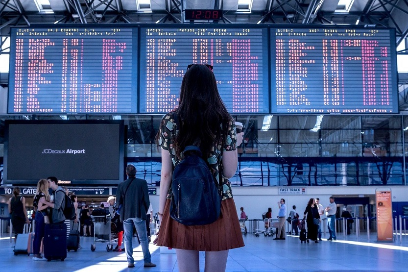 Normativa que regula el transporte aéreo