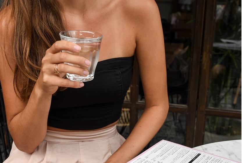 Fuentes de agua filtrada. ¿Aumentan la productividad de la oficina?