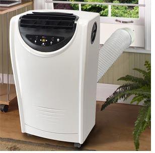 Qu es el aire acondicionado port til for Comparativa aire acondicionado portatil