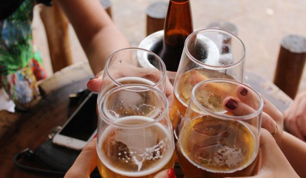 Turismo de borrachera en Baleares: nueva regulación