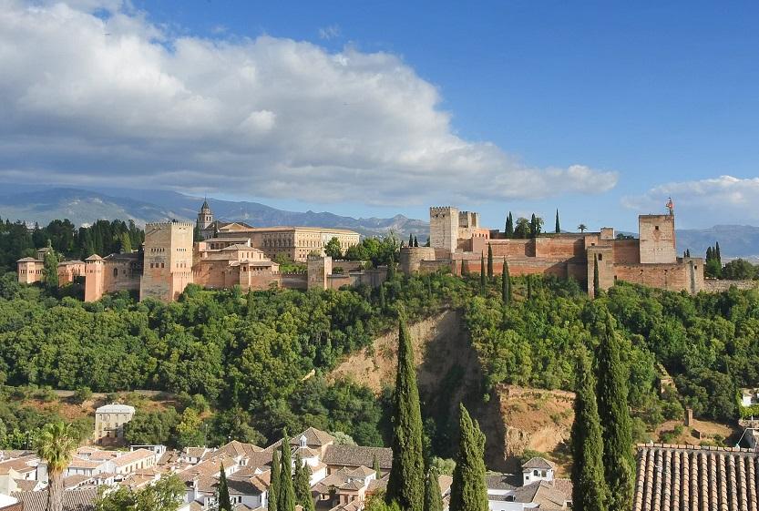 Comprar entradas la Alhambra de Granada. Trucos y consejos