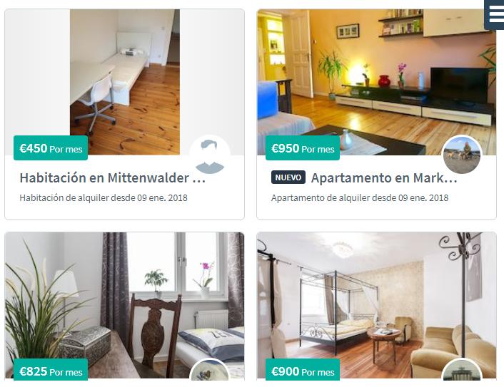 Contrato de alquiler de habitaciones – Modelo Gratuito