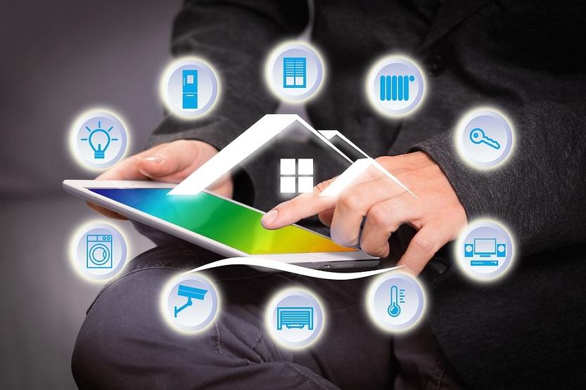 Altavoces inteligentes, piezas clave para domotizar una vivienda