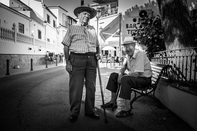 Nueva ley de centros de día para mayores en La Rioja