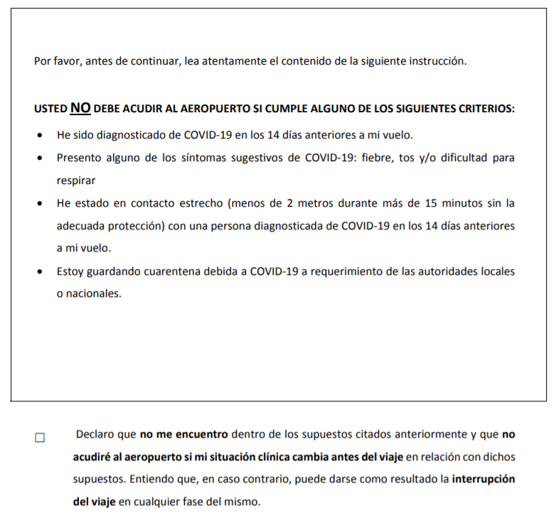 Anexo II directrices operativas AESA