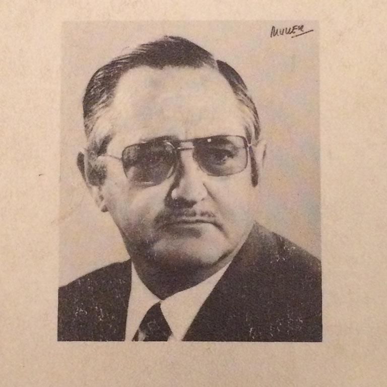 Antonio García-Pablos