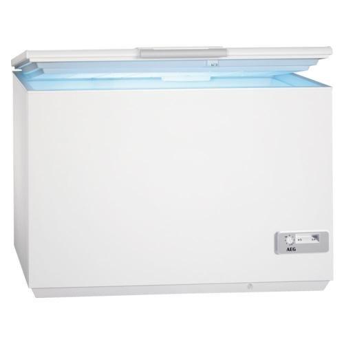 Arcón congelador AEG