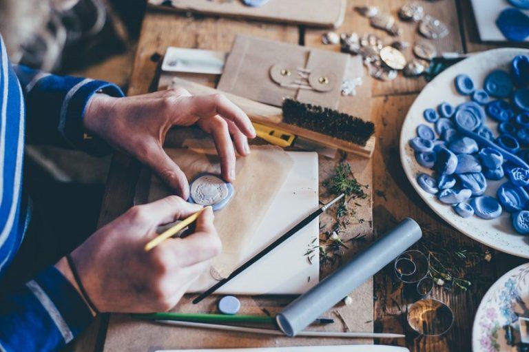 Artesanía artesano