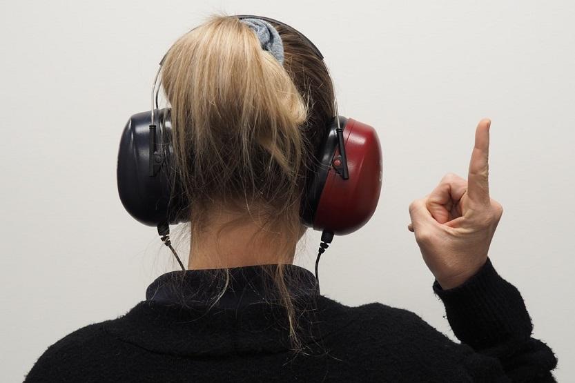 Audiometría Mark Paton Unsplash