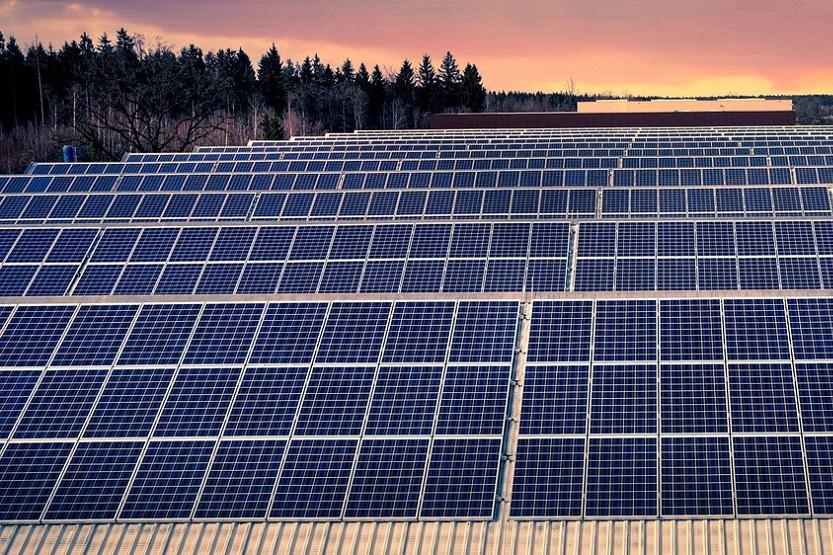 Autoconsumo fotovoltaico en las industrias