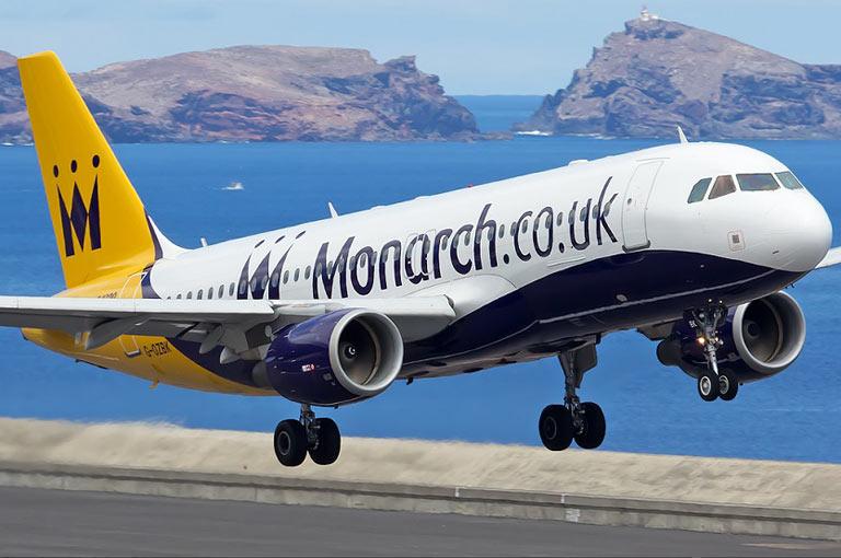 Cómo recuperar tu dinero tras la quiebra de Monarch