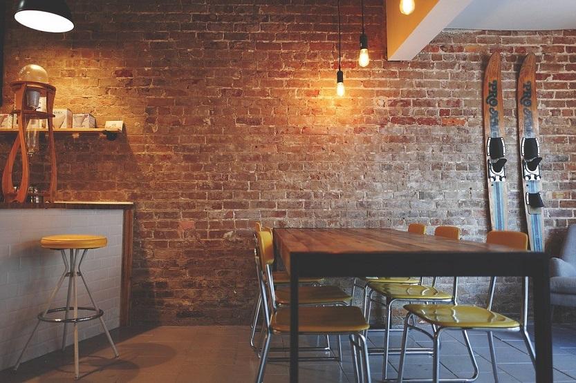 Elementos indispensables para restaurantes y bares