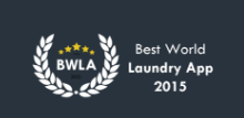Best World Laundry App