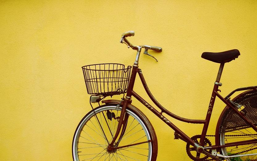 Ventajas e inconvenientes de moverse en bicicleta por la ciudad