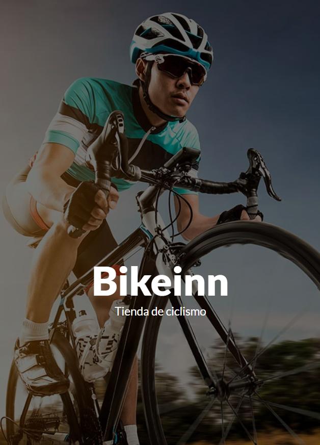 Bikeinn tienda online de ciclismo