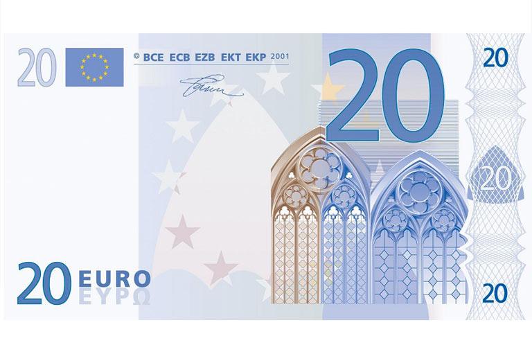 El precio de pagar con billetes falsos