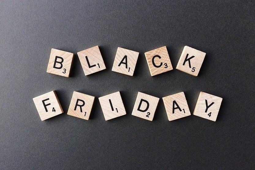 Se dispara el consumo en la semana del Black Friday