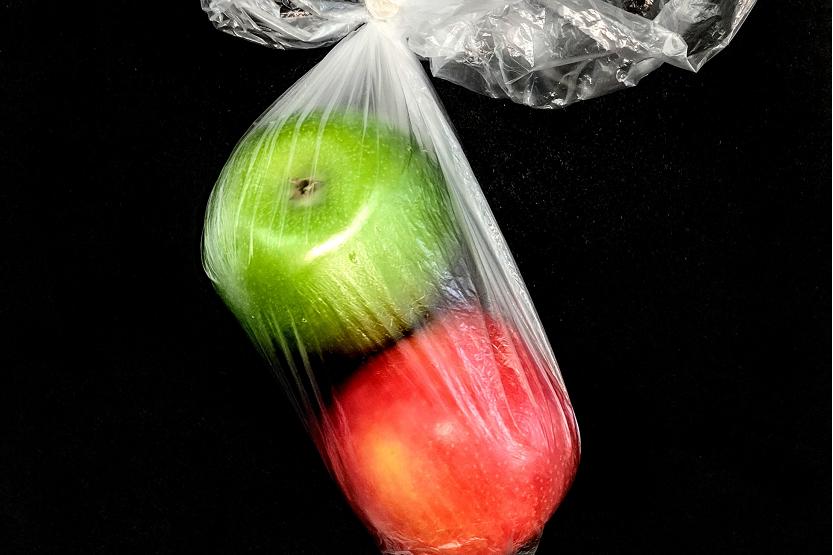 Bolsa biodegradable