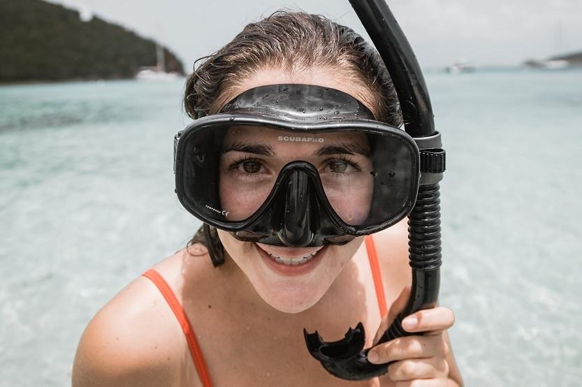 Parque Garrafón: el destino acuático más hermoso de todo Cancún