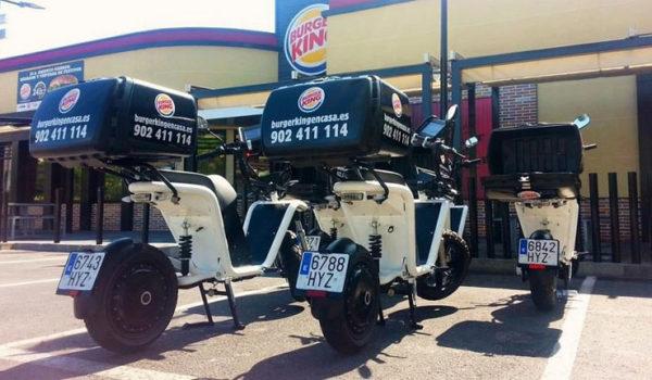 Burger King a domicilio: ten en cuenta esto antes de pedir