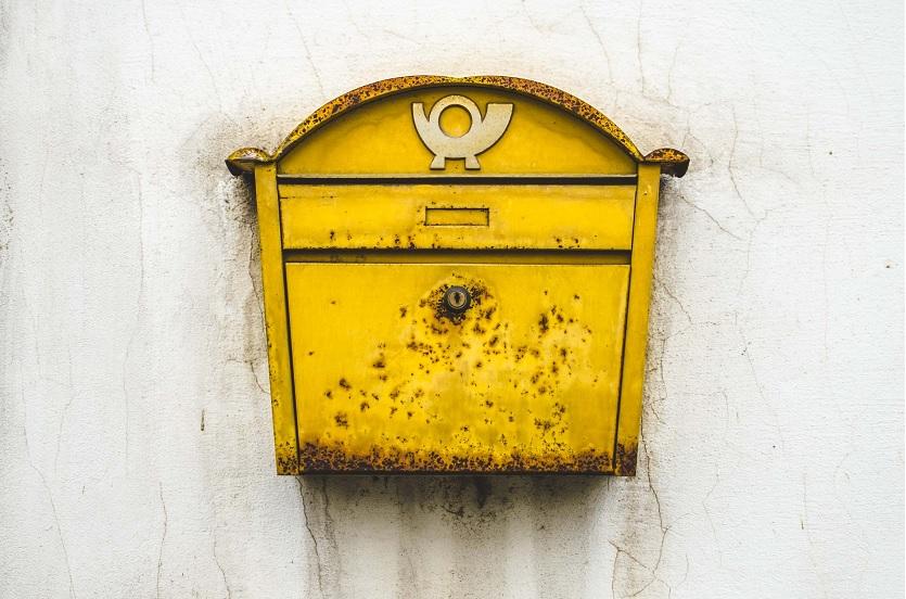 Dirección de correo electrónico