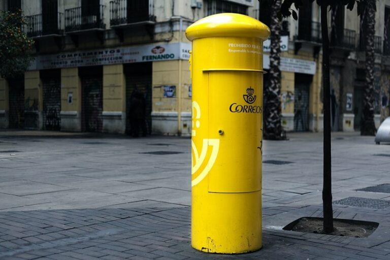 Buzón de correo (Quino Al Unsplash)