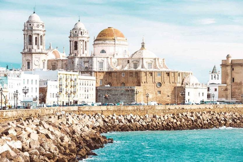 Vacaciones en Cádiz este verano