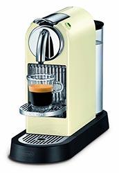 Cafetera Nespresso-Citiz