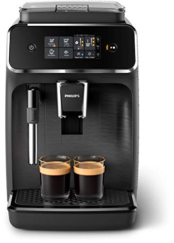 Cafetera Philips EP2220 10