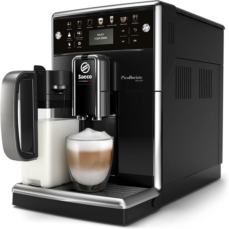Cafetera Philips Saeco PicoBaristo