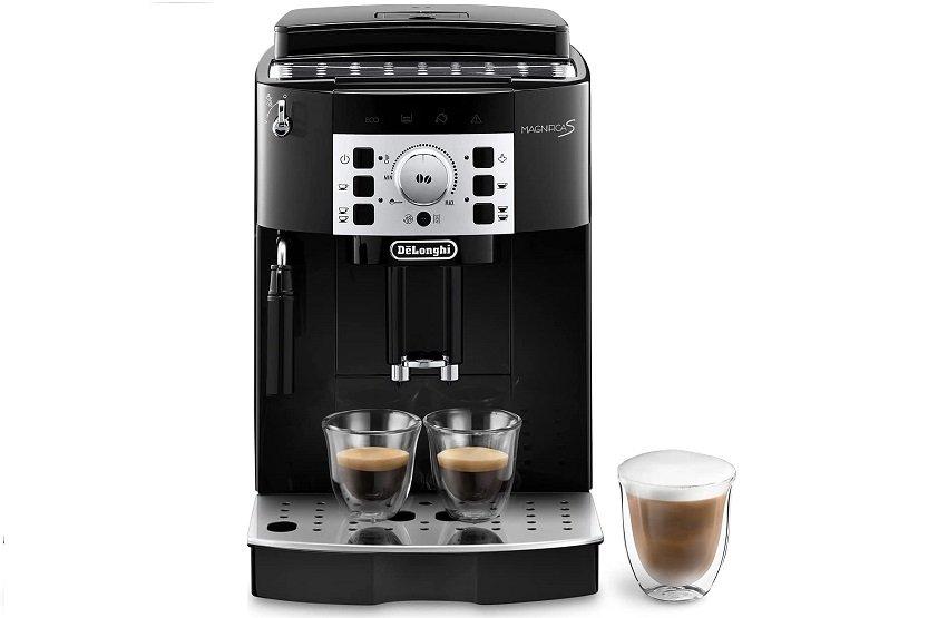Cafeteras superautomáticas: las preferidas por los sibaritas del café