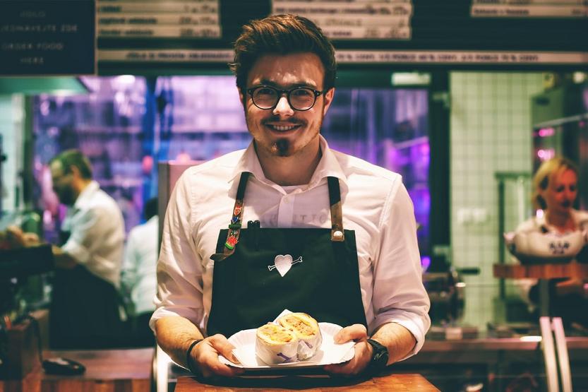 Nueva norma de restaurantes y cafeterías en Canarias