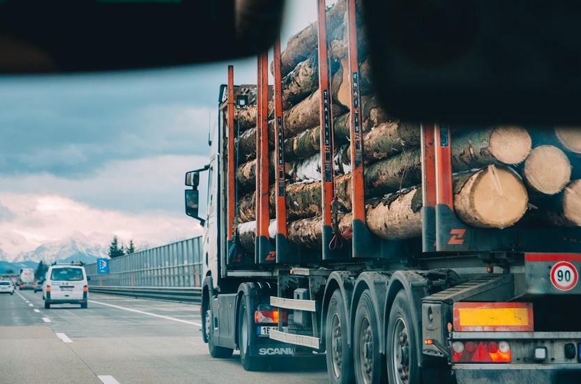 Compraventa de camiones usados
