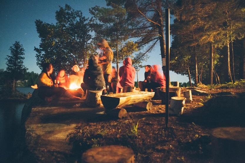 Campings en Galicia