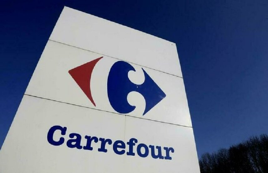 Carrefouronline la compra online de Carrefour