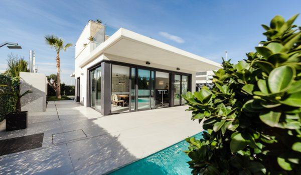 Entra en vigor la ley de crédito inmobiliario
