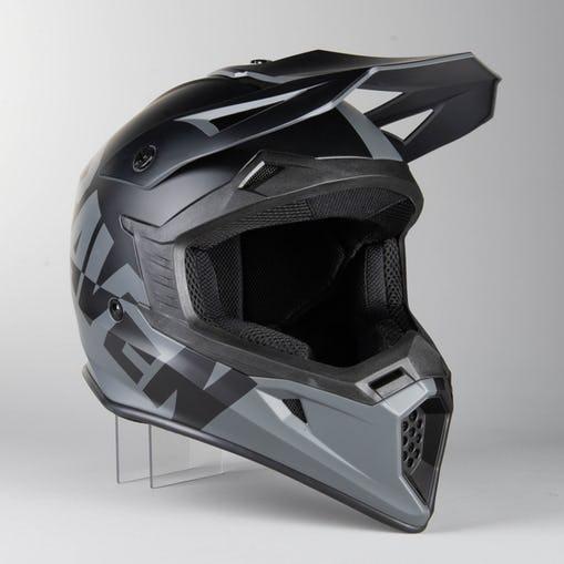 Casco motocross Raven