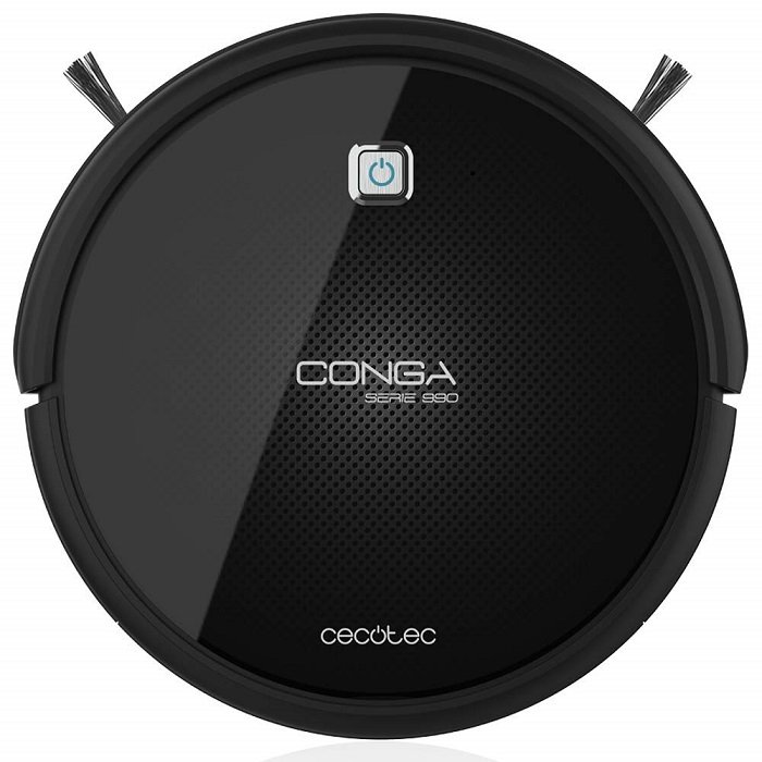 Cecotec Conga Serie 990 Amazon