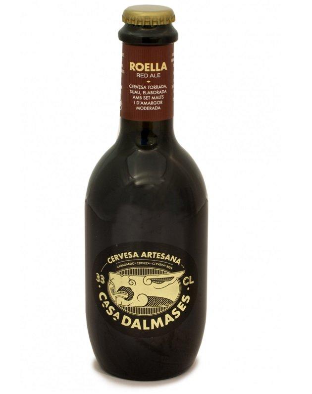Cerveza artesana Roella