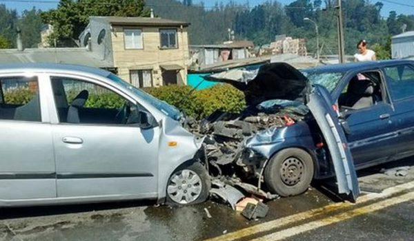 Familia condenada por simular un accidente de tráfico