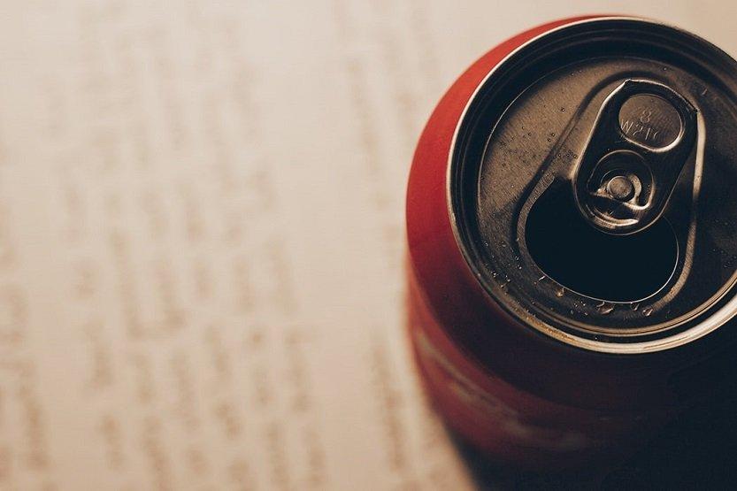 Etiquetado y publicidad de las bebidas refrescantes